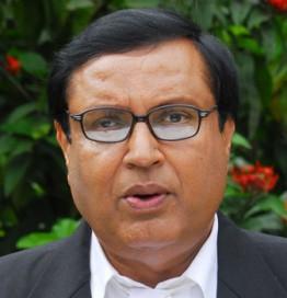 Shri. Mukhyamantri Chandru
