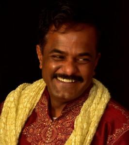 Manju Ananth