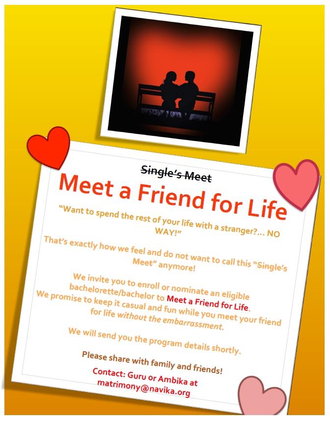 Singles Meet