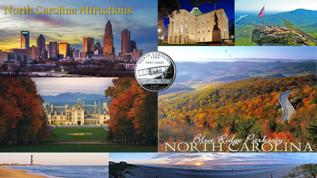 NC Attractions