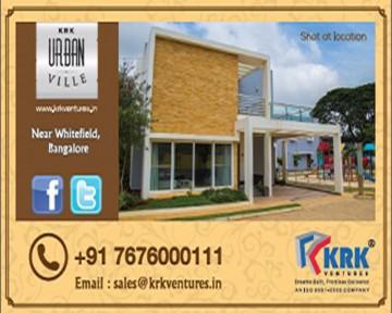 KRK Ventures