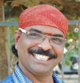Sri. Kikkeri Krishnamurthy