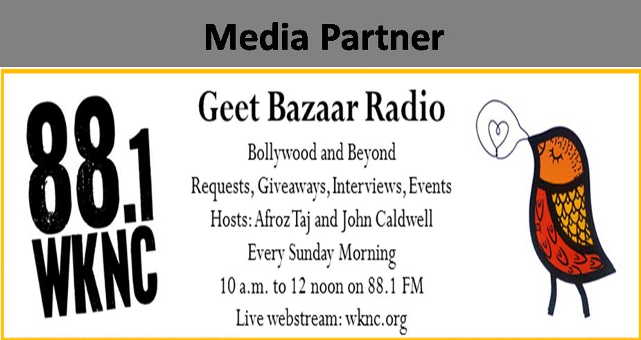 Geet Bazaar-Media Partner